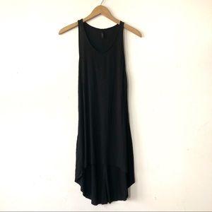 Dresses & Skirts - 💕Sale! Bundle and save💕Black Hi-Low Dress